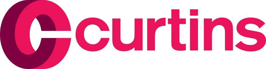 curtins logo