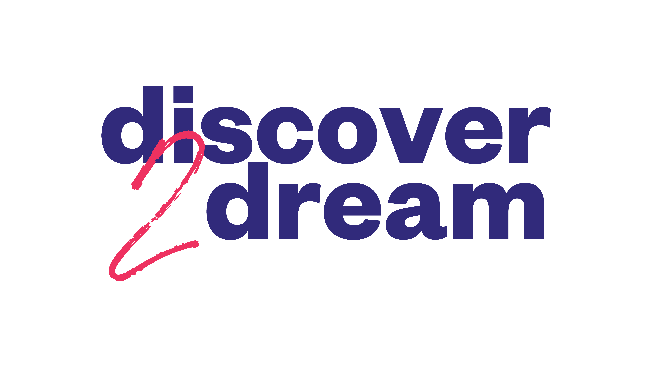 Discover2Dream logo