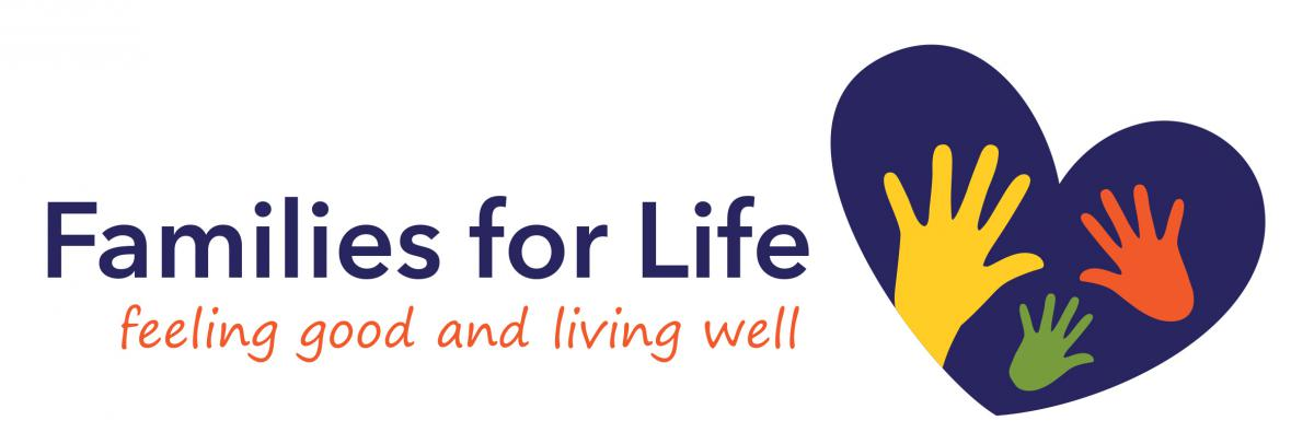 Families for Life logo
